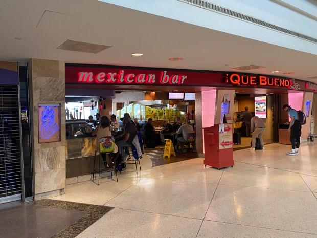 Que Bueno! Mexican Grill