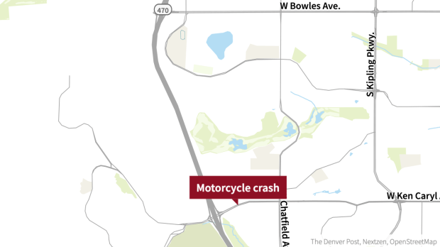 """""""Young"""" motorcyclist killed in Jefferson County crash"""