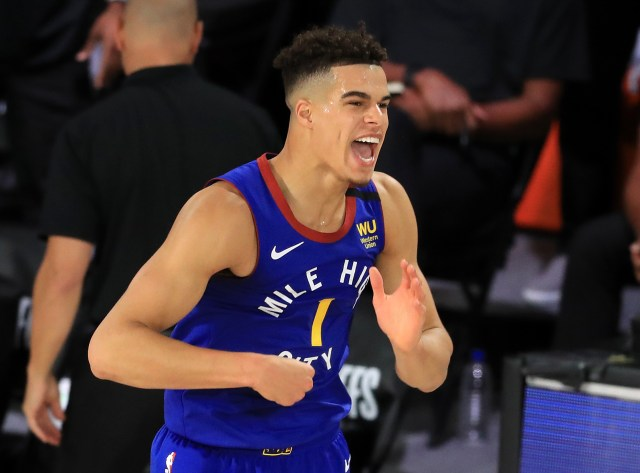 Make way for Michael Porter Jr.: Nuggets banking on maturity, growth ahead  of sophomore campaign