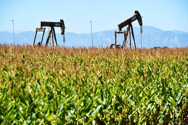 Oil, gas industry's economic turmoil fuels worries about fallout for landowners, communities