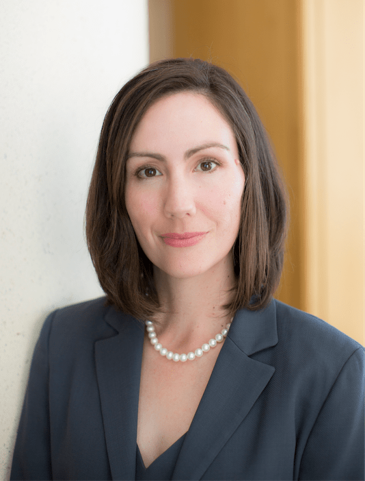 Alexis King - Elected as a reformer, Jefferson County's incoming district attorney is pushing out the office's top prosecutors