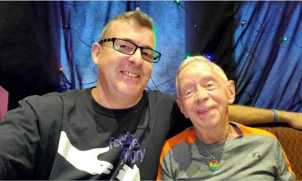 149866013 4284481878232130 5558361847099108751 o - Corky Blankenship, a longtime activist in Denver's LGBTQ community, dies at 76