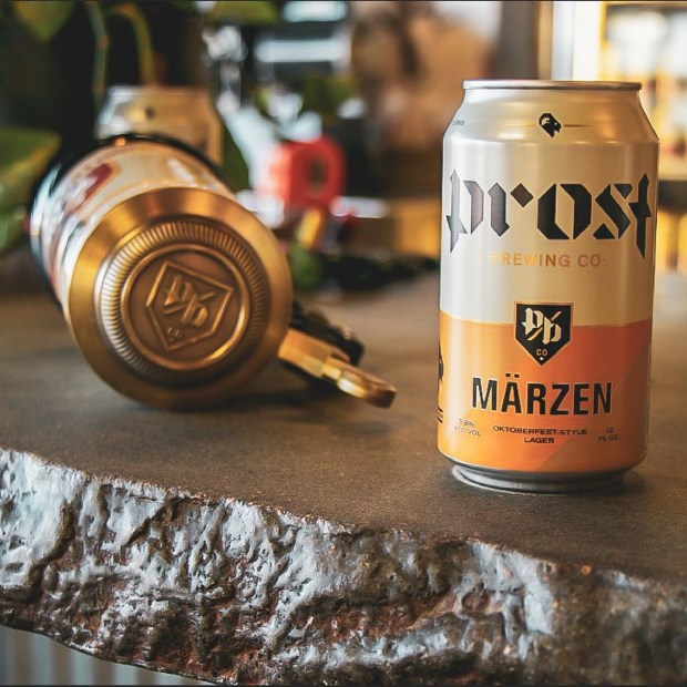 Denver's Prost Brewing Co. is deeply ...