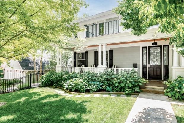 This five-bedroom, five-bathroom Boulder home sold ...