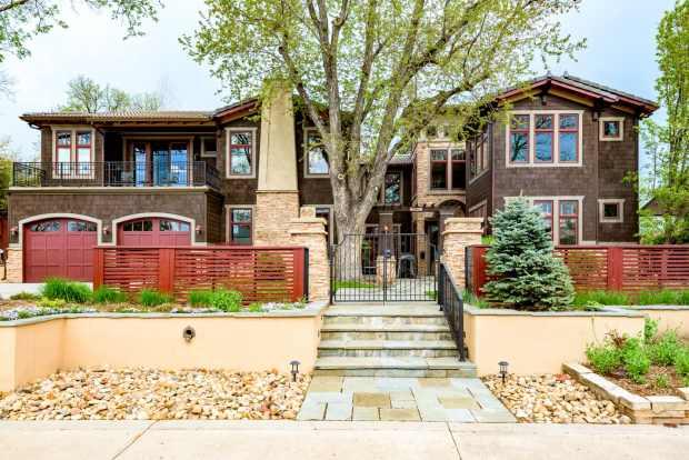 This Denver mansion sold for $4.4 ...