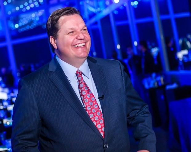 J. J. headshot original - Denver Metro Chamber of Commerce names new CEO