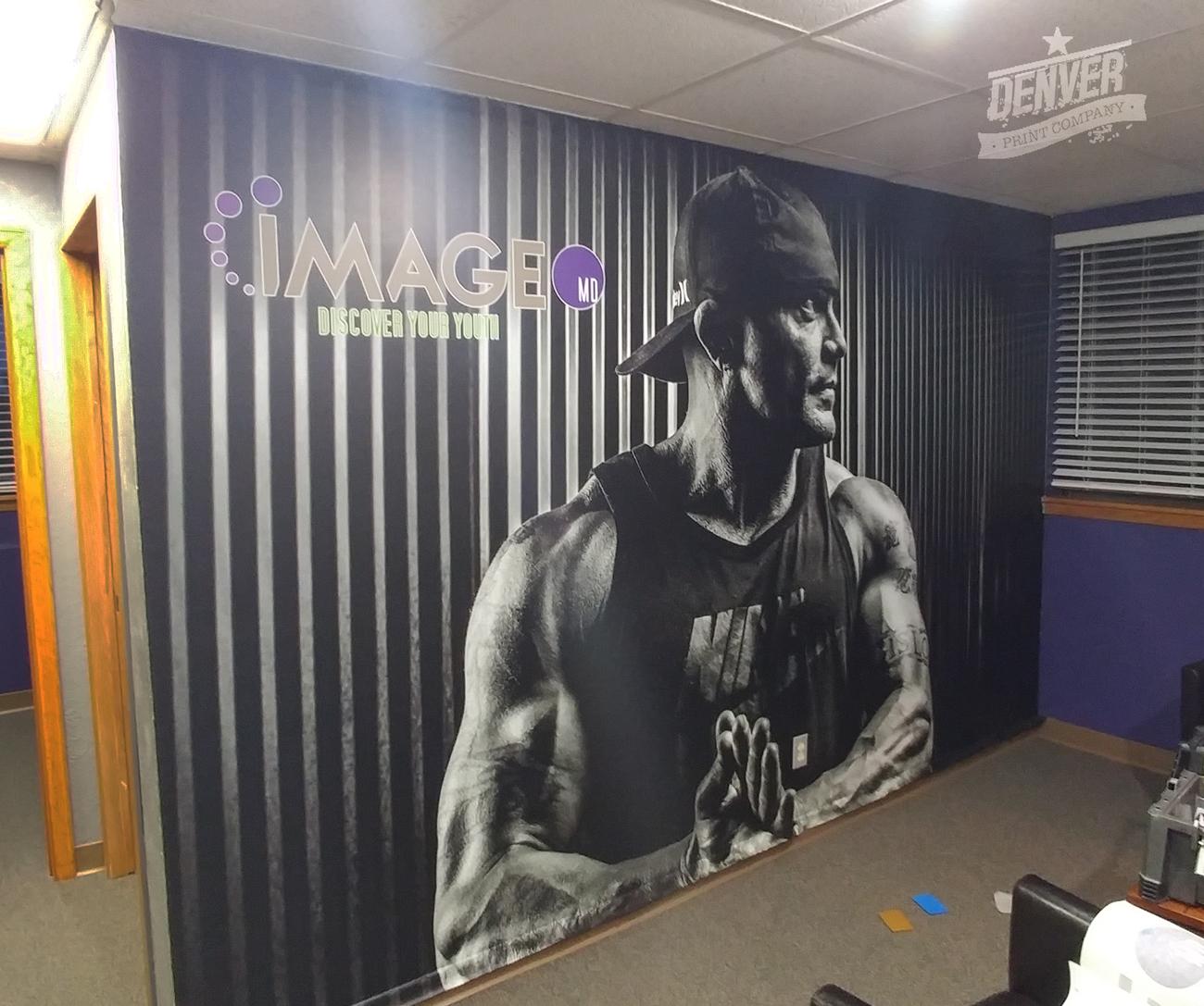 custom wall graphics denver