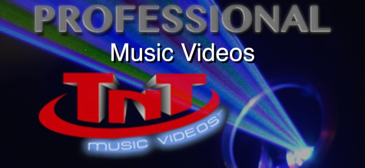 TNT Music Videos Promo Reel | Denver Music Video Production