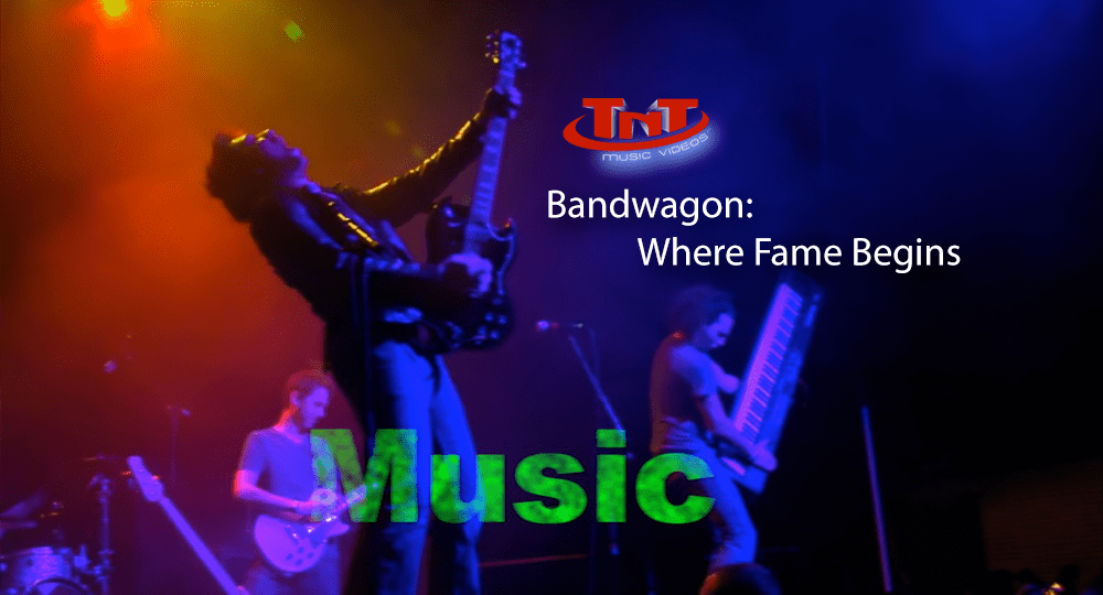 BandWagon … Where Fame Begins | Denver Music Video Production