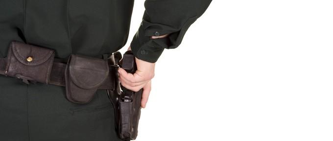 Executive Protection Denver