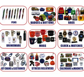 Promotional Products Denver