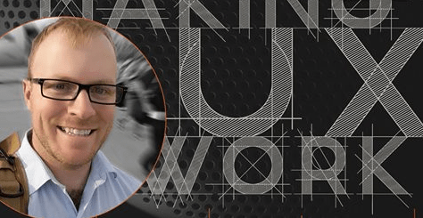 Making UX Work Podcast w/ Joe Natoli - There is No Plan B