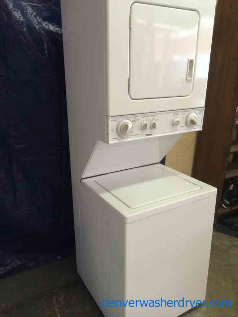 Large Images for Apartment Sized 24 WasherDryer