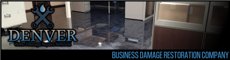 Business Damage Restoration Company 1