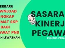 Download Format SKP Bagi Perawat