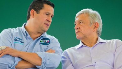 Photo of Guanajuato aprueba a Diego Sinhue, pero no a AMLO