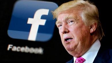 Photo of Zuckerberg 'apaga' a Trump en Facebook e Instagram