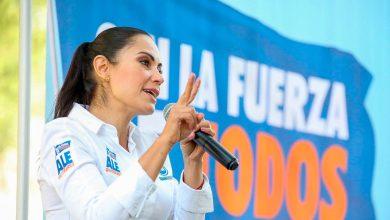 Photo of Ale Gutiérrez propone 'Kits de Emergencia' para atender la seguridad