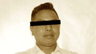 Photo of 'Cae' por violación de menores el regidor electo de Morena en Villagrán