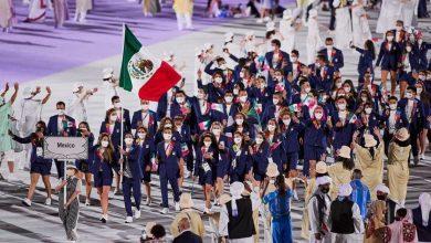 Photo of Con cubrebocas y sin público: así fue la inauguración de Tokio 2020
