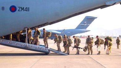 Photo of El último vuelo