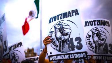 Photo of 'Caso Ayotzinapa': «manipularonpruebas»