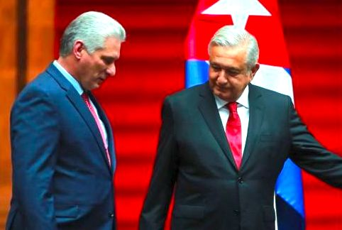 Photo of AMLO ensalza a Cuba y 'ataca' a Estados Unidos