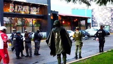 Photo of Identifican a los implicados en el envío del 'regalo bomba'