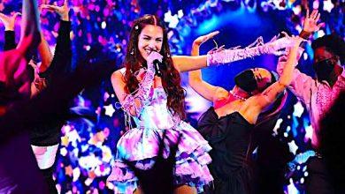 Photo of Olivia Rodrigo ilumina los Premios MTV