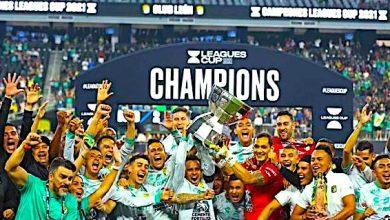 Photo of El León gana su primer torneo internacional