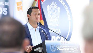 Photo of «Irapuato será una Ciudad Modelo a nivel nacional»: Diego Sinhue