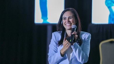 """Photo of """"El 10 de octubre empezamos a cien por hora»: Ale Gutiérrez"""