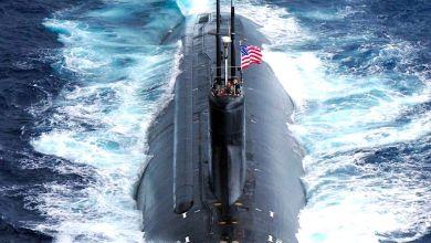 Photo of Accidente de un submarino nuclear en el Mar de China
