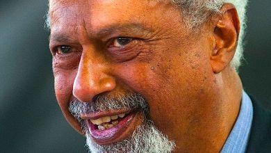 Photo of Nobel de Literatura para el tanzano Abdulrazak Gurnah
