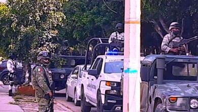 Photo of Rosendo: segundo policía asesinado en León en 5 días