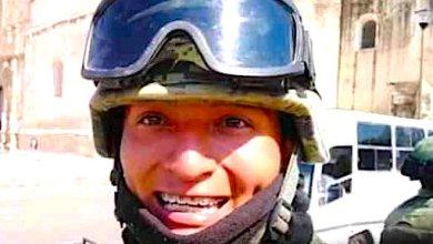 Photo of Se busca a un soldado desaparecido en Villagrán