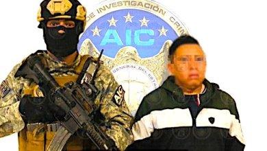 Photo of Operativo en Acámbaro: cae el exjefe de Policía