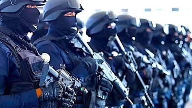 Photo of 'Purga' en la Policía de León