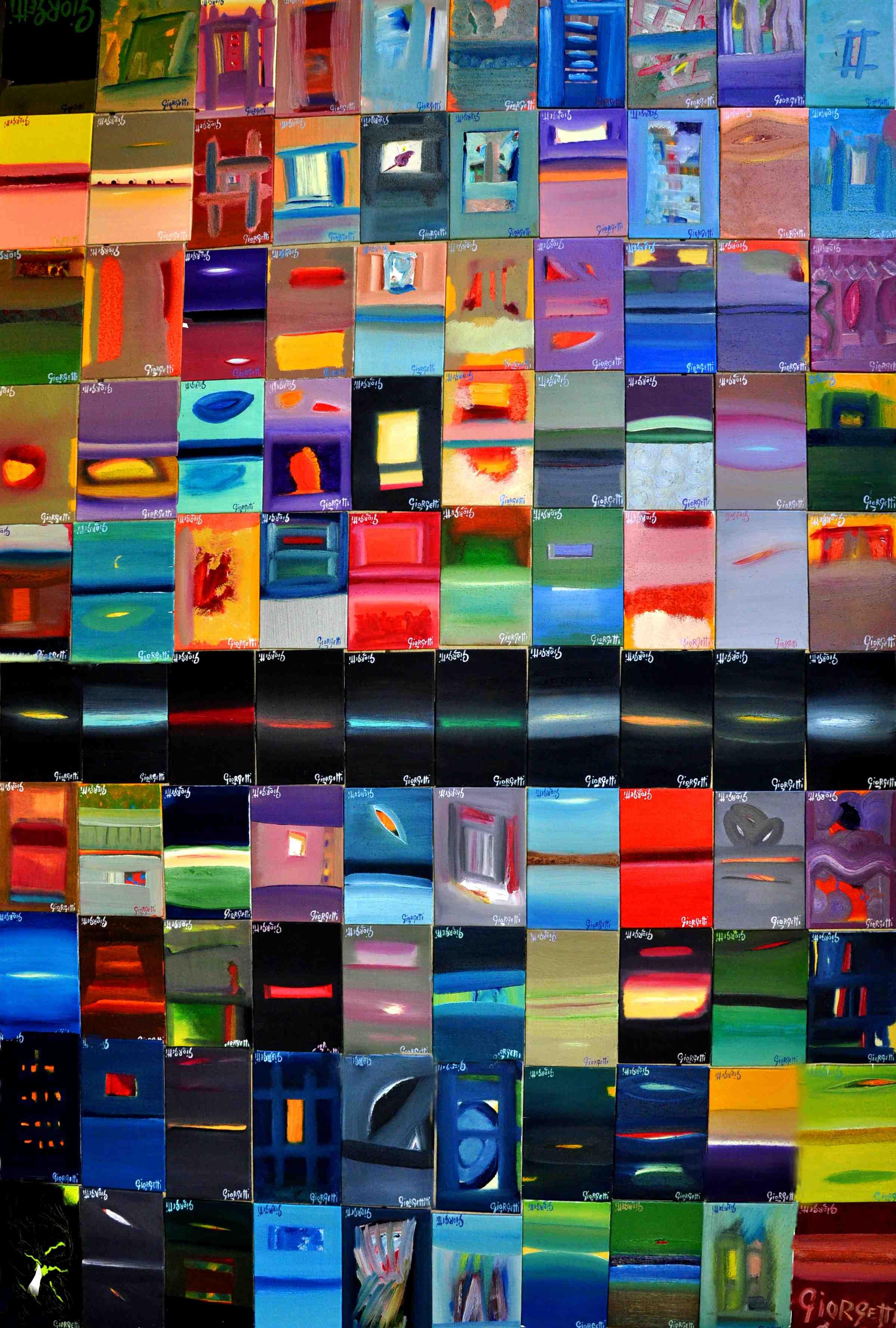 Il nuovo Mark Rothko europeo  Deodato Arte Gallery Milan