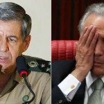 Atenção: Clima pesado entre Michel Temer e General do Exército