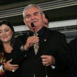 Vereador Duda Sanches (DEM) entrega título de cidadão soteropolitano ao Deputado Angelo Coronel (PSD)