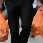 Supermercados não poderão mais cobrar por sacolinhas!