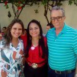Secretaria Municipal de Saúde realiza festa de confraternização com servidores
