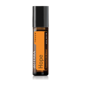 Hope Doterra 10mL Roll on Touch