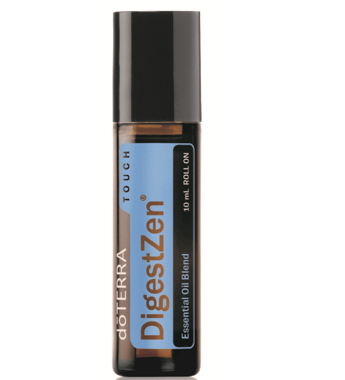 DigestZen Touch Doterra Roll-on
