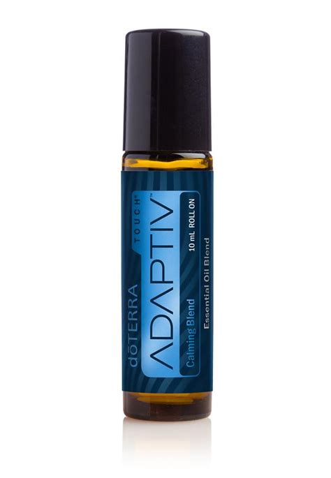 ADAPTIV Touch Doterra Roller 10mL Adaptive