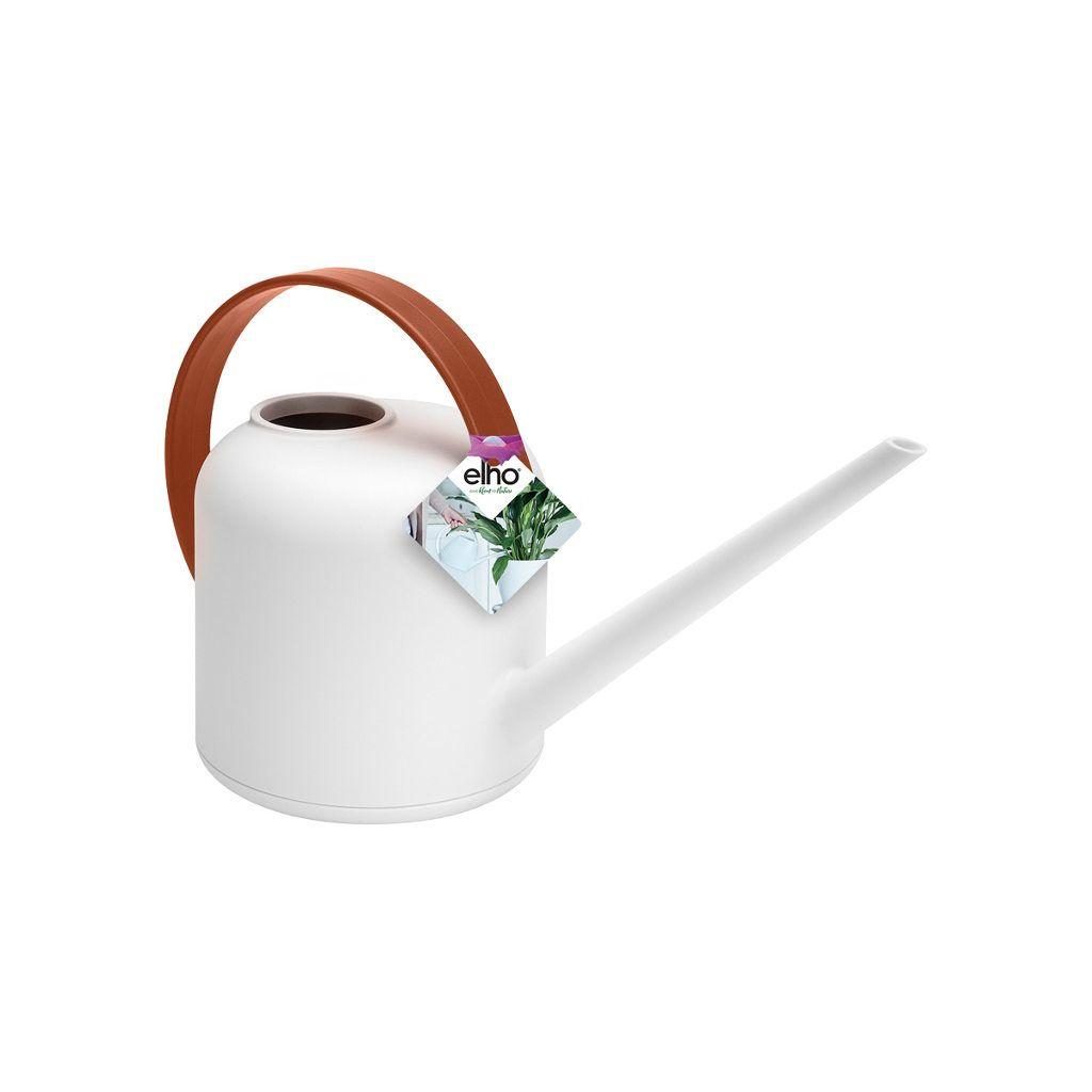 Elho bfor soft watering can 17 liter white