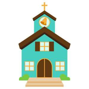 Vier kerken project, Kleding en voedsel, De Open Hof