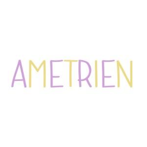 Ametrien