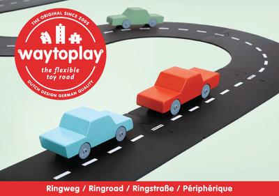 WaytoPlay Ringweg 12delig  De Oude Speelkamer